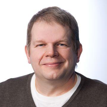 Image of Kimmo Karkoinen