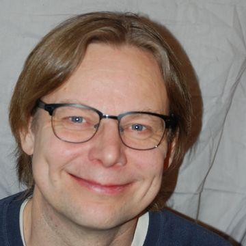 Image of Kristian Forsman