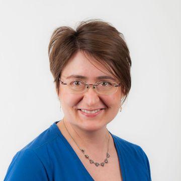Image of Heli Hallikainen