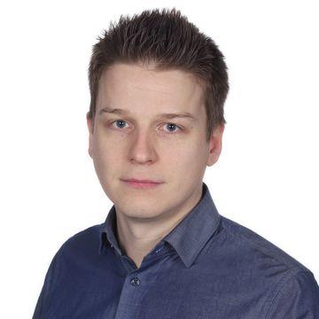 Image of Osku Karttunen