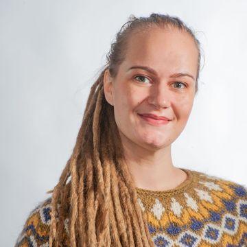 Image of Tuuli Särkijärvi