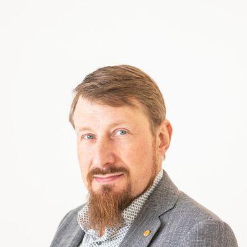 Image of Juha Inkinen