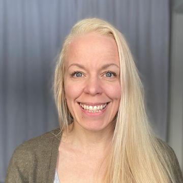 Image of Katri Manninen
