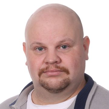 Image of Mikko Turkki