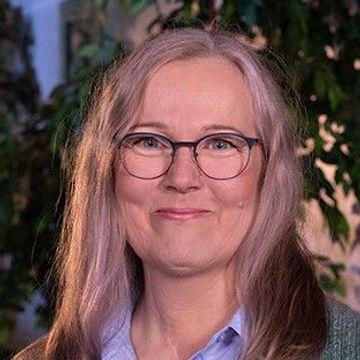 Image of Mira Anttila
