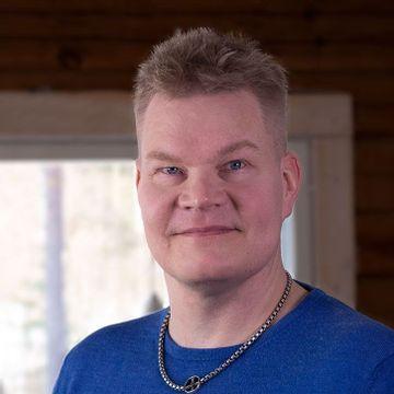 Image of Matti Hokkanen