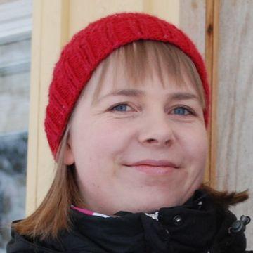 Image of Anna-Kaisa Pietiläinen