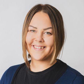 Image of Eveliina Perälä