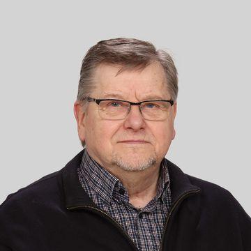 Image of Juhani Vihervuori