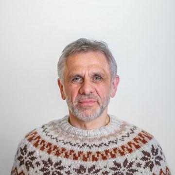 Image of Heimo Nikula