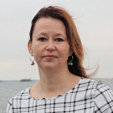Image of Maria Hollmén