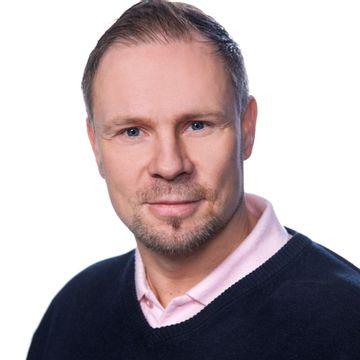 Image of Sami Rantanen