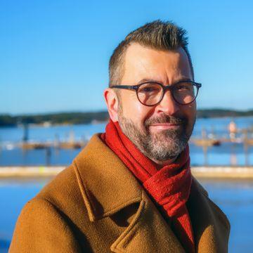 Image of Tommy Björkskog