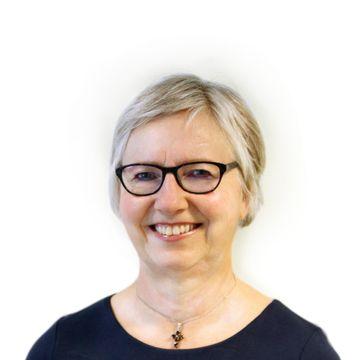 Image of Anita Mäkilä