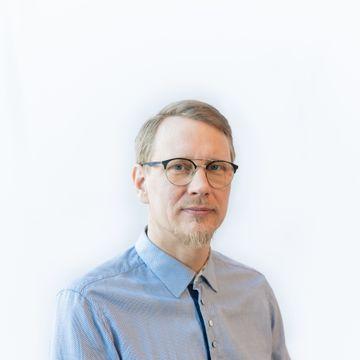 Image of Timo Aro-Heinilä