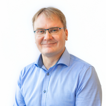 Image of Pertti Arvonen
