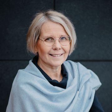 Image of Hanna Gustafsson