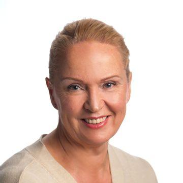 Image of Anita Saksi
