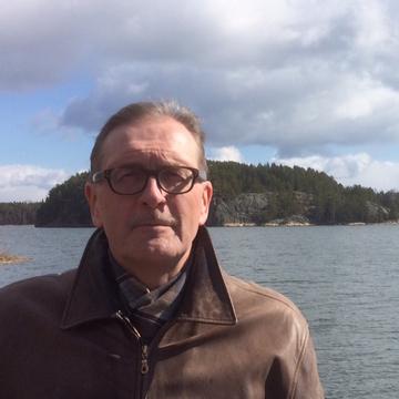 Image of Markku Tuuna