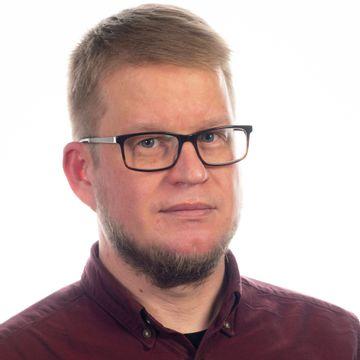 Image of Lauri Pietikäinen