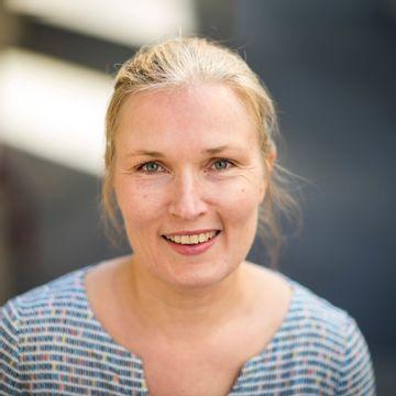 Image of Leena Haanpää