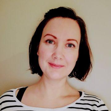 Image of Annika Rintamäki
