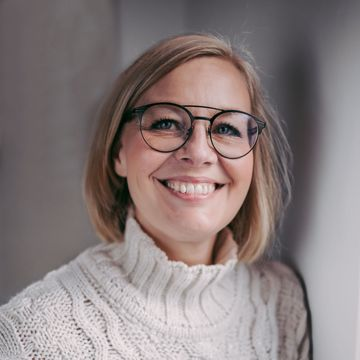 Image of Reetta Tanila-Järvinen