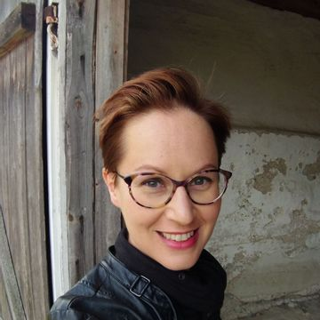 Image of Annika Urpolahti
