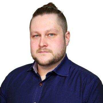 Image of Sebastian Mäkelä