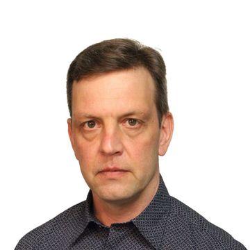 Image of Pertti Vesala