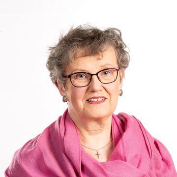 Image of Tuula Vepsäläinen