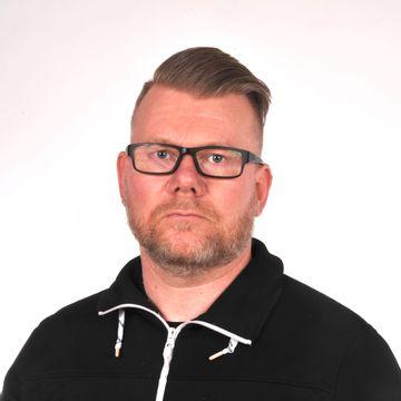Image of Jarno Ahosmäki