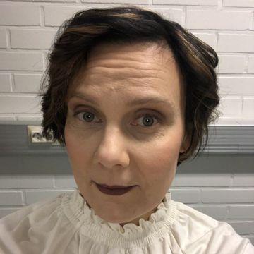 Image of Marika Hannula
