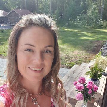 Image of Kaisa Pihlajaniemi