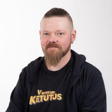 Image of Tuomas Viitala