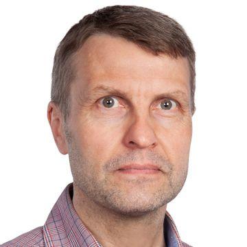 Image of Janne Siuvo