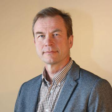 Image of Matti Anttila