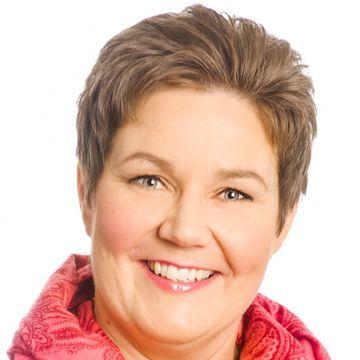 Image of Jenni Kajala-Jokinen