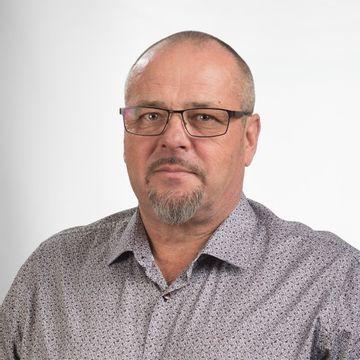 Image of Jussi Kulmala