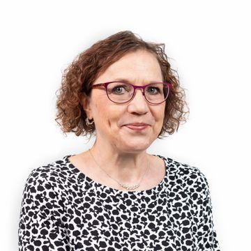 Image of Katri Lakkapää