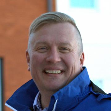 Image of Petteri Paananen