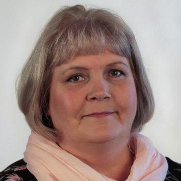 Image of Anni Savolainen