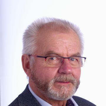Image of Matti Kämäräinen