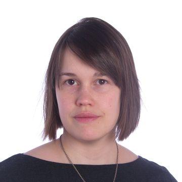 Image of Anniina Nykänen