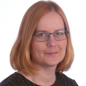 Image of Reeta Rönkkö