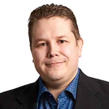 Image of Mikko Meriläinen
