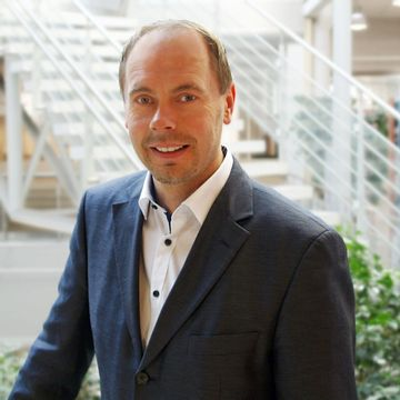 Image of Petri Vaulamo