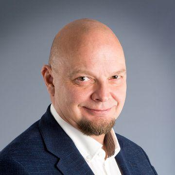 Image of Arto Hägg