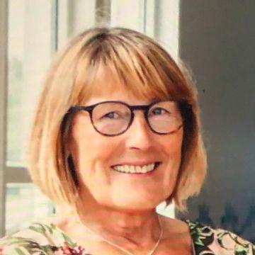 Image of Christina Bylund