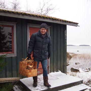 Image of Hans-Erik Lindqvist